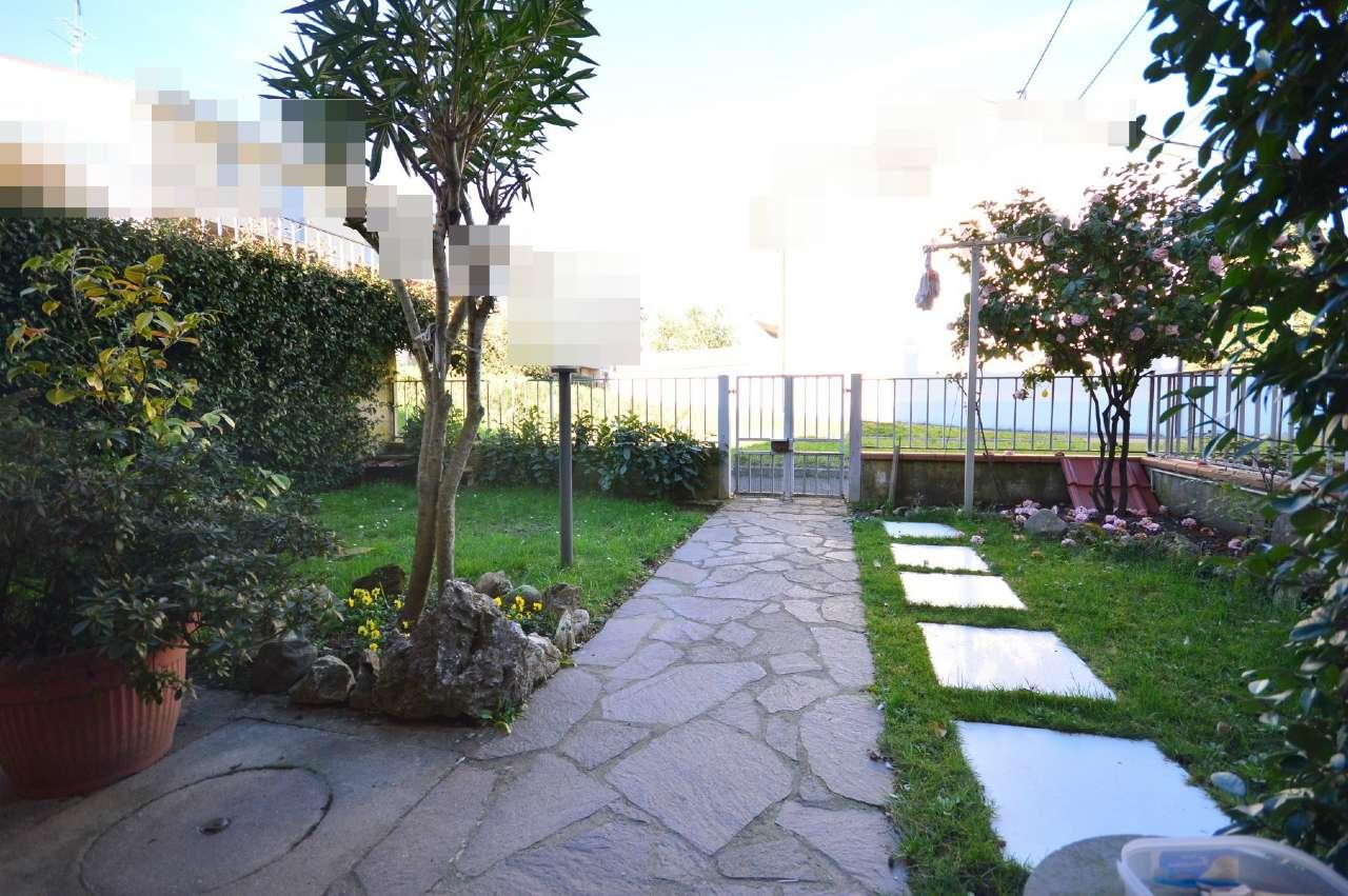 Palazzo / Stabile in vendita a Montevarchi, 6 locali, prezzo € 340.000 | Cambio Casa.it