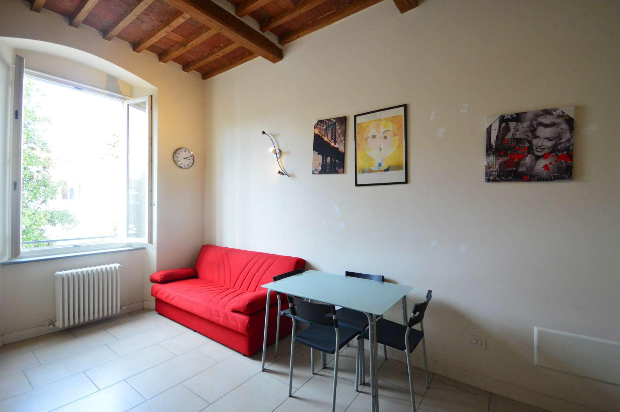 Appartamento in affitto a Montevarchi, 2 locali, prezzo € 420 | Cambio Casa.it