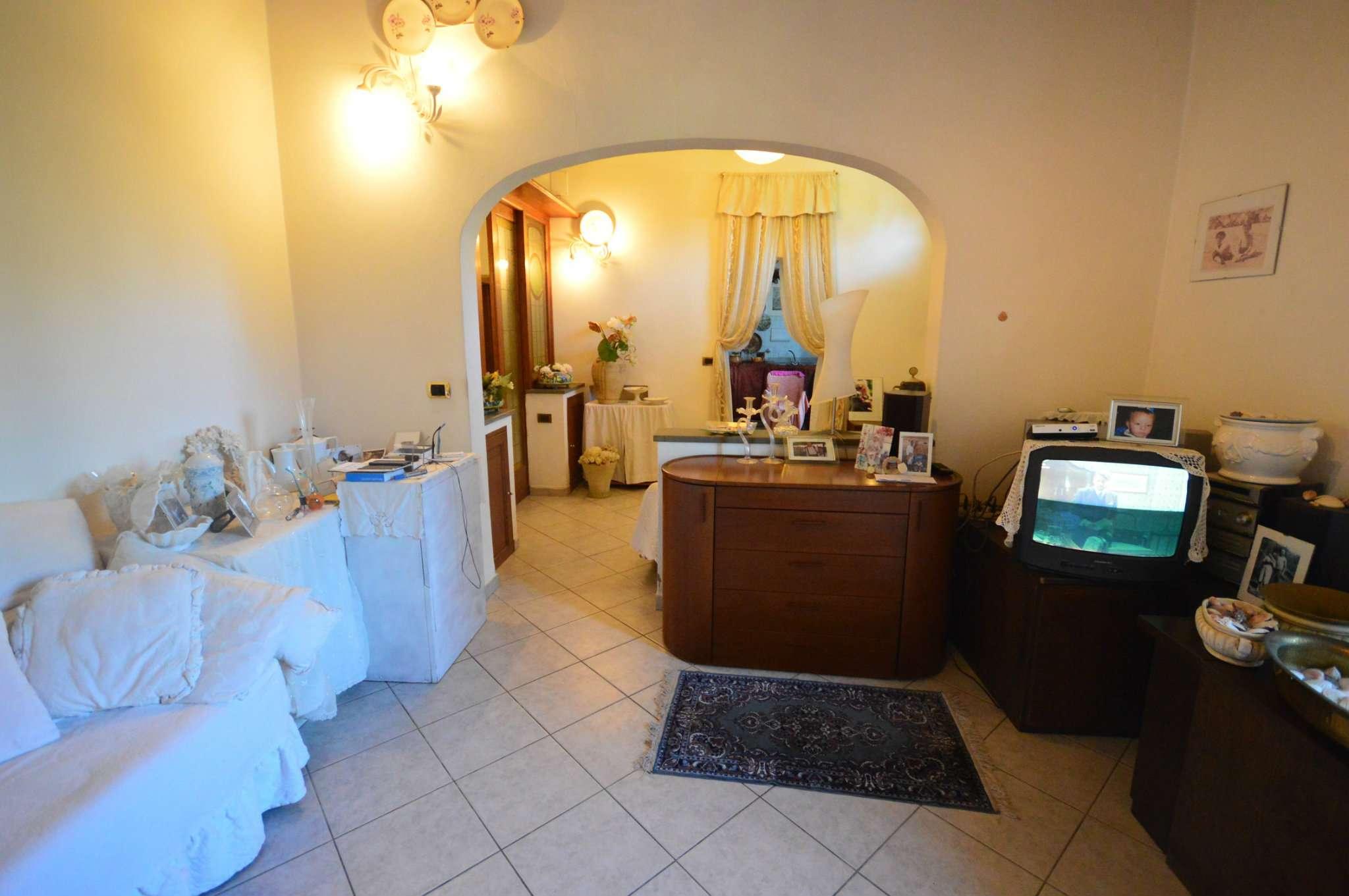 Appartamento in Vendita a Montevarchi