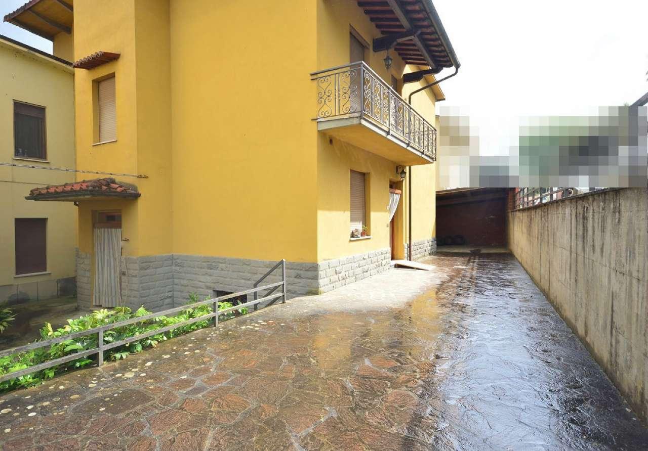 Soluzione Indipendente in vendita a Montevarchi, 9 locali, prezzo € 360.000 | Cambio Casa.it