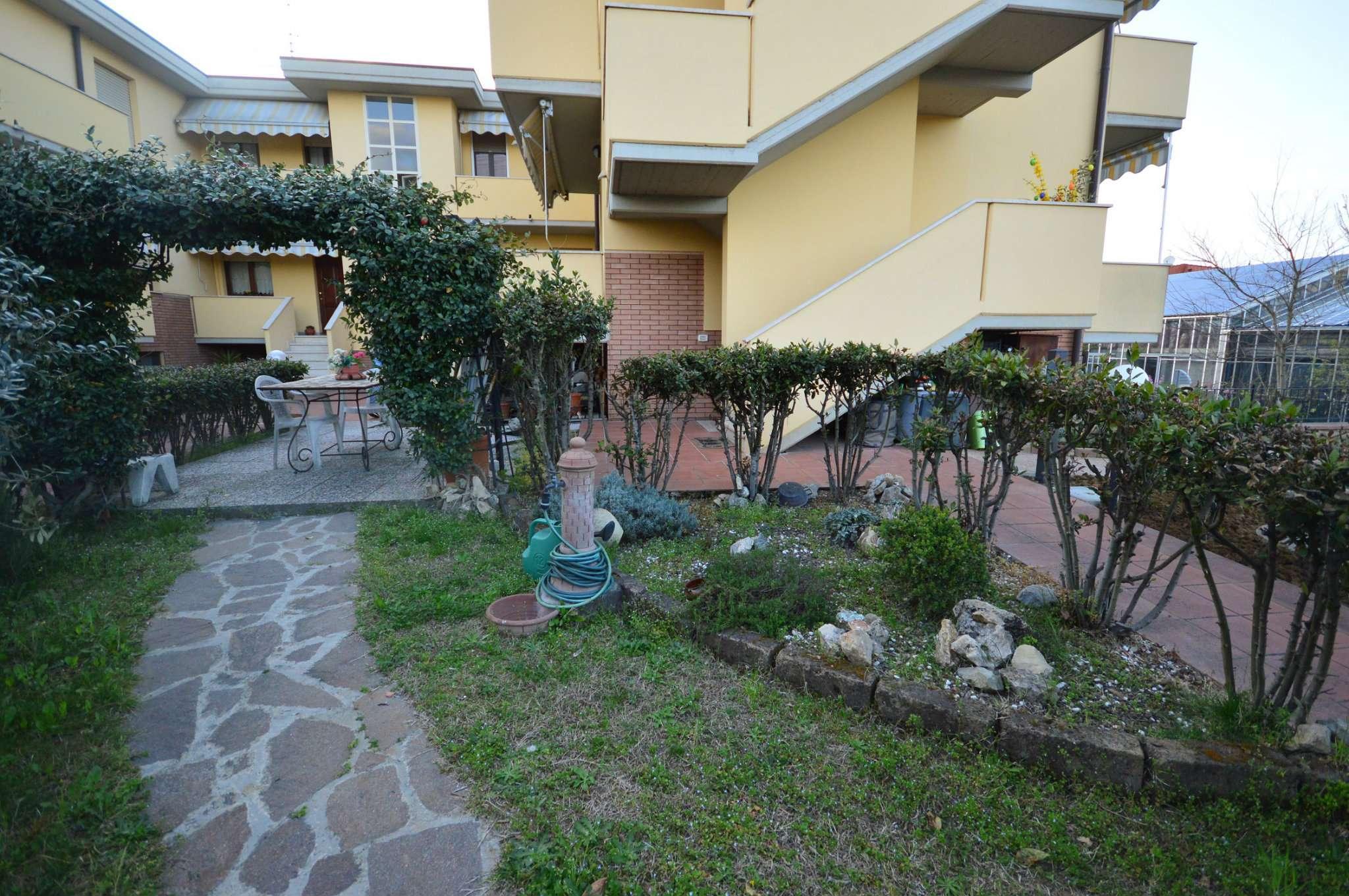 Appartamento in vendita a Montevarchi, 4 locali, prezzo € 155.000 | Cambio Casa.it
