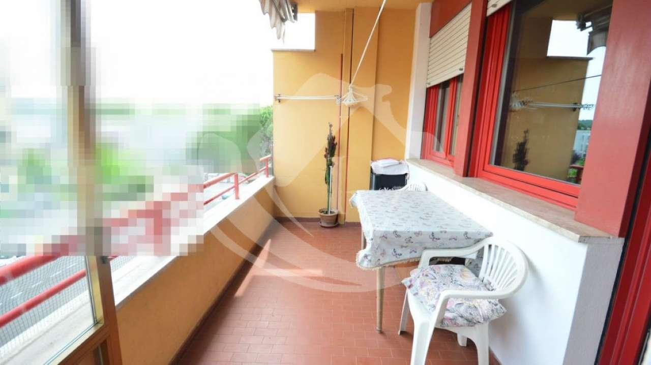 Appartamento in vendita a Montevarchi, 4 locali, prezzo € 118.000 | CambioCasa.it