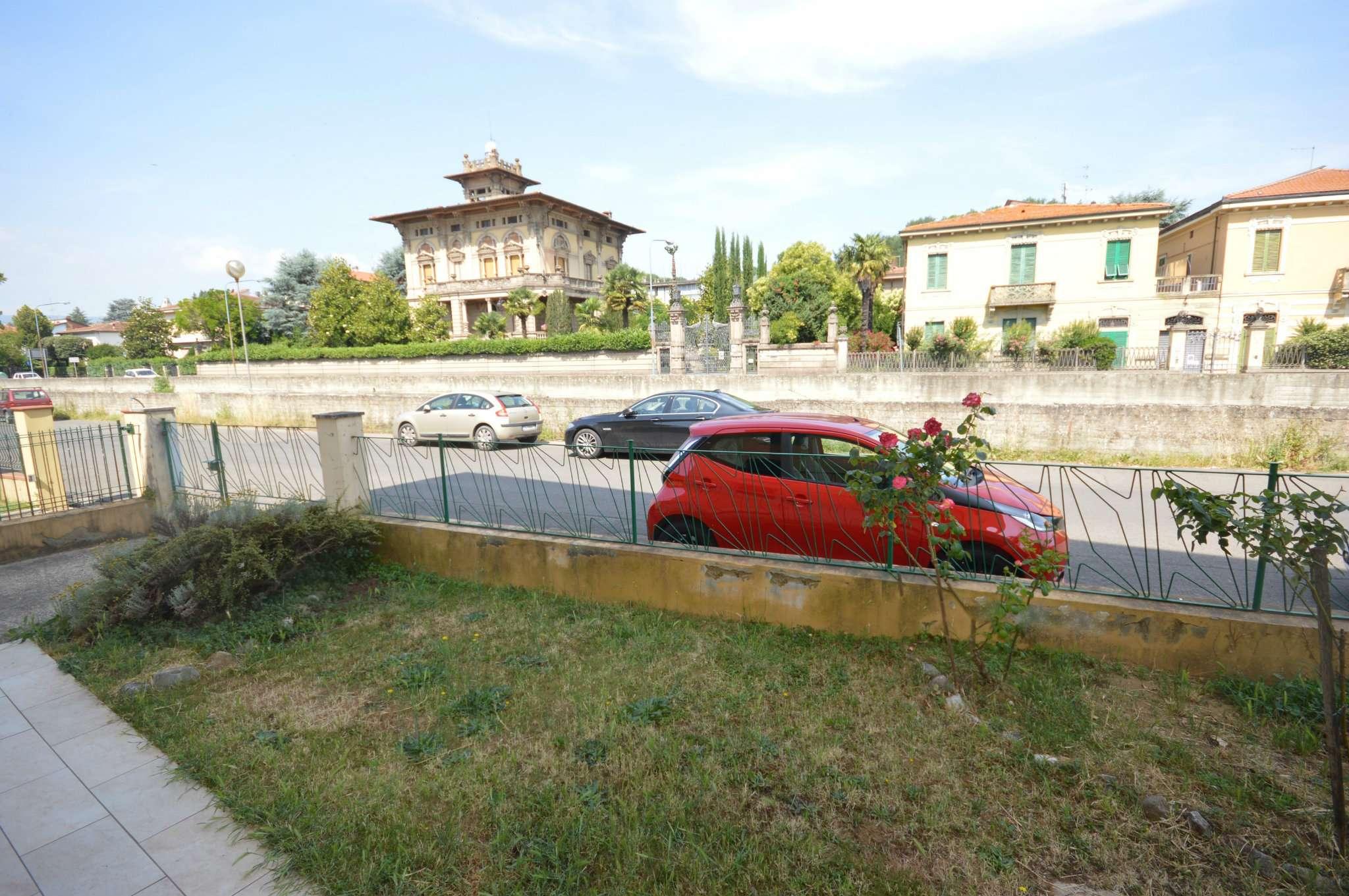 Appartamento in vendita a Montevarchi, 4 locali, prezzo € 100.000   Cambio Casa.it