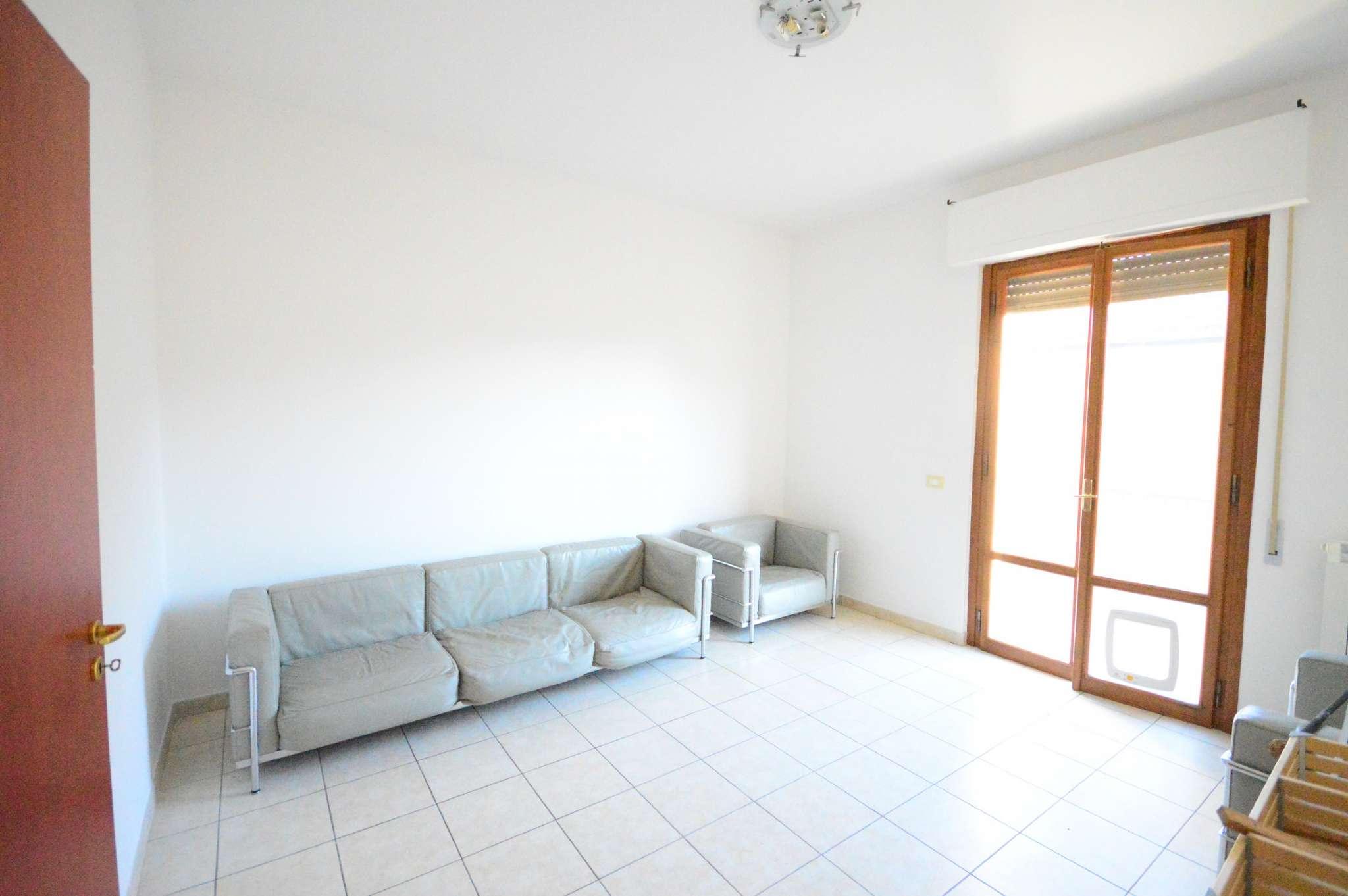 Appartamento in vendita a Montevarchi, 4 locali, prezzo € 125.000 | CambioCasa.it