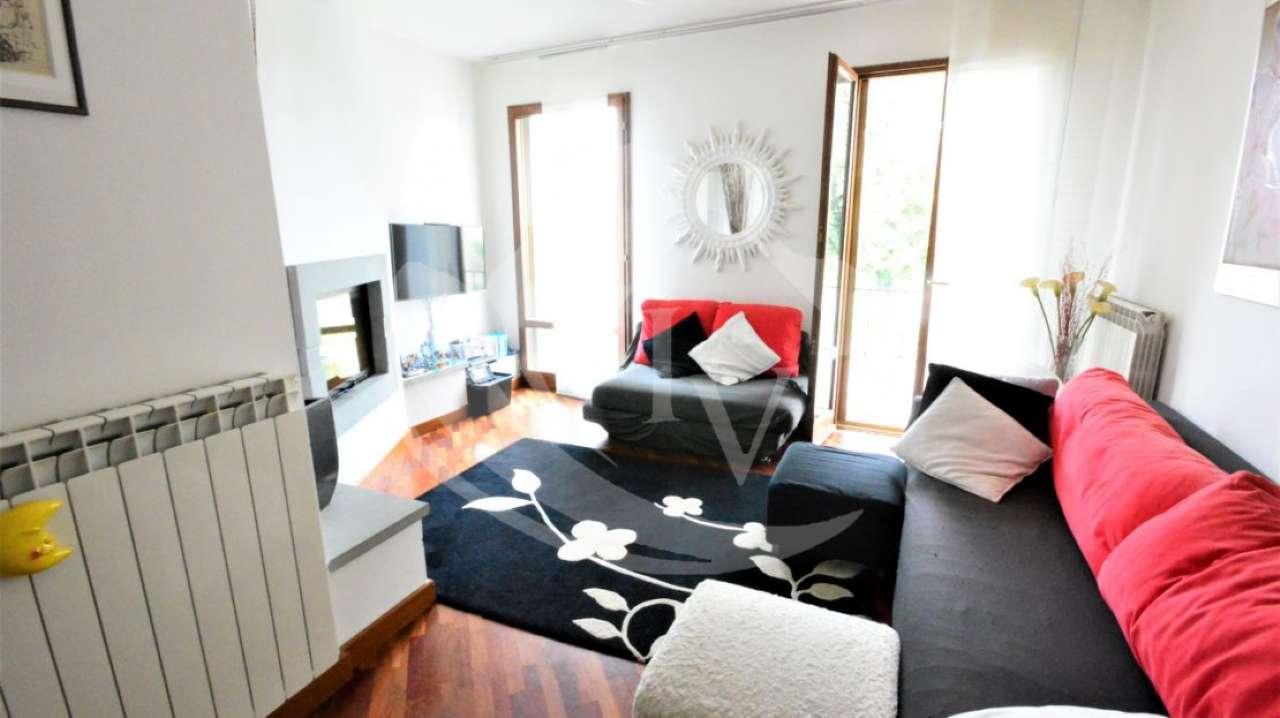 Appartamento in vendita a Montevarchi, 5 locali, prezzo € 160.000 | CambioCasa.it
