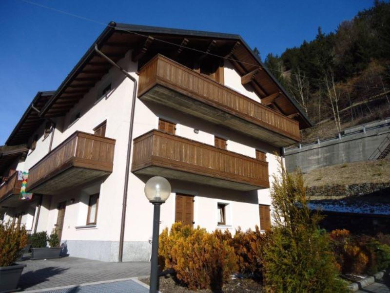Appartamento in affitto a Valdidentro, 2 locali, Trattative riservate | Cambio Casa.it