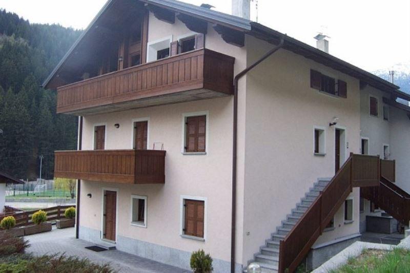 Appartamento in affitto a Valdidentro, 1 locali, Trattative riservate | Cambio Casa.it