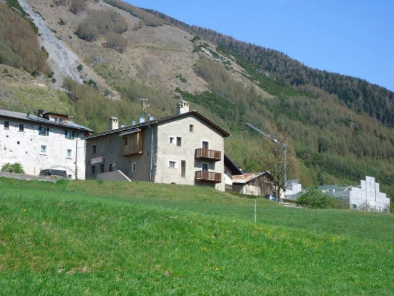 Appartamento in vendita a Valdidentro, 2 locali, prezzo € 170.000   Cambio Casa.it