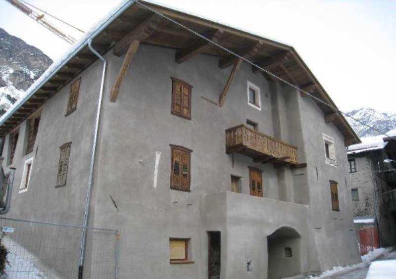 Appartamento in Vendita a Valdidentro