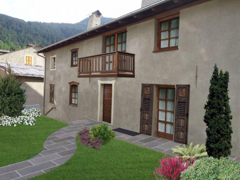 Appartamento in vendita a Valdidentro, 3 locali, Trattative riservate   Cambio Casa.it