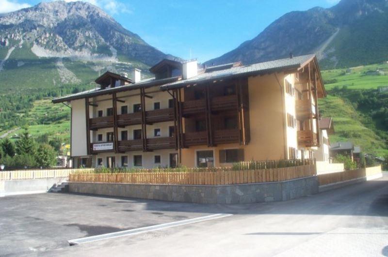 Attico / Mansarda in vendita a Valdidentro, 4 locali, prezzo € 210.000 | Cambio Casa.it