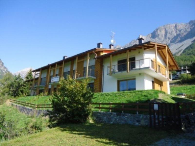 Appartamento in vendita a Bormio, 4 locali, Trattative riservate | Cambio Casa.it