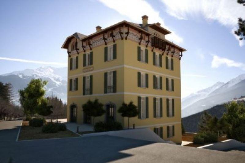 Appartamento in vendita a Bormio, 3 locali, Trattative riservate | Cambio Casa.it