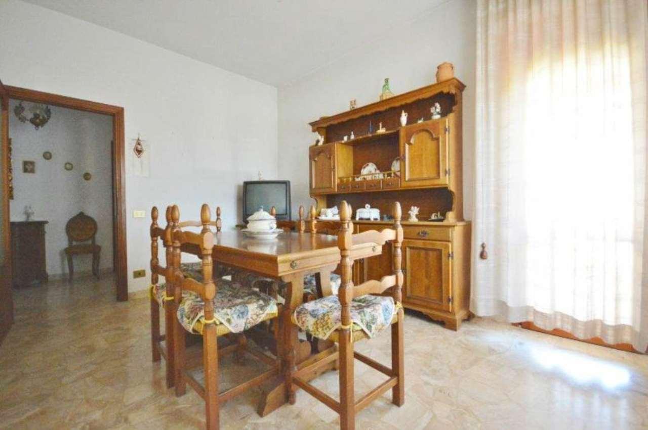 Appartamento in vendita a Figline e Incisa Valdarno, 4 locali, prezzo € 158.000 | Cambio Casa.it