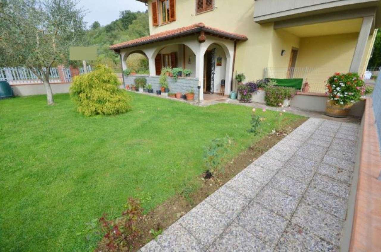 Soluzione Indipendente in vendita a Figline e Incisa Valdarno, 4 locali, prezzo € 198.000 | Cambio Casa.it
