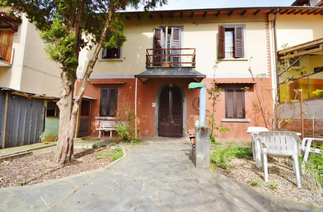 Palazzo / Stabile in vendita a Figline e Incisa Valdarno, 4 locali, prezzo € 115.000 | Cambio Casa.it