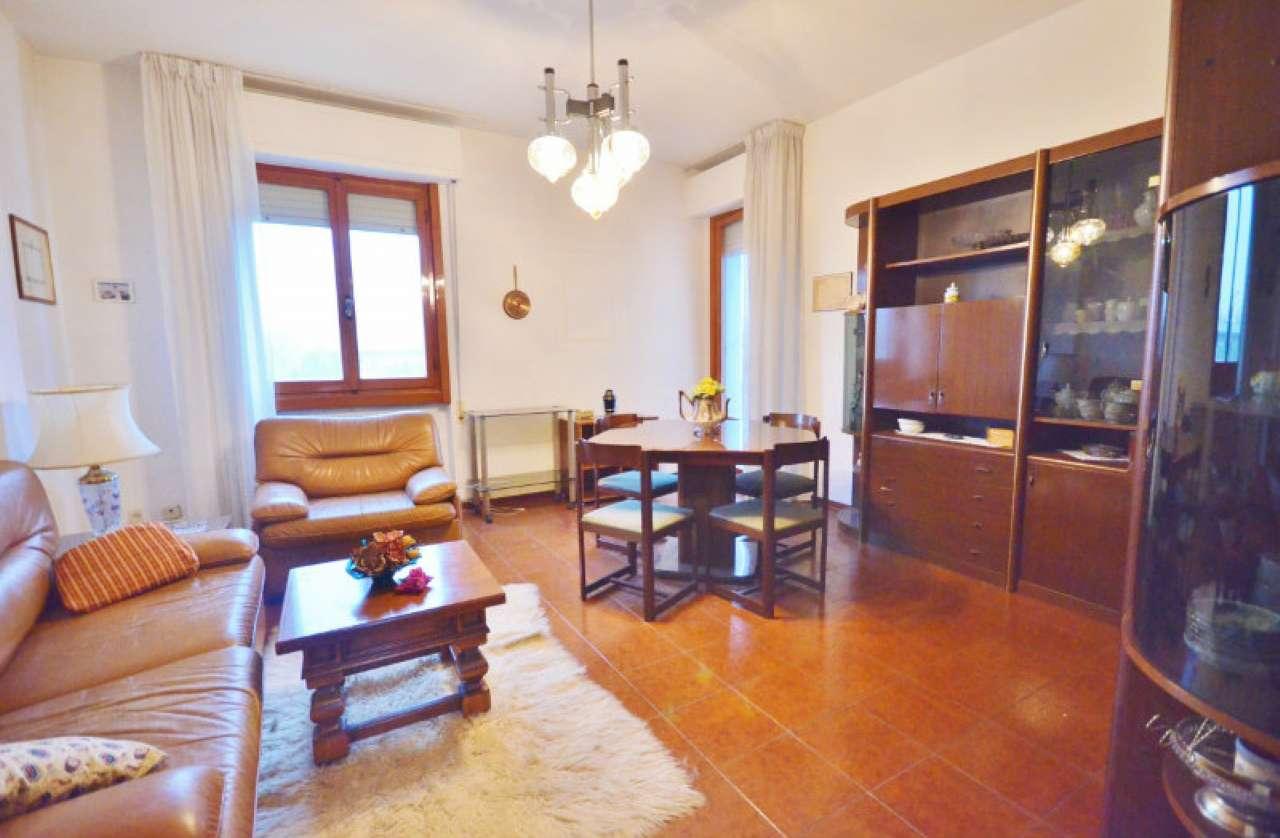 Appartamento in vendita a Figline e Incisa Valdarno, 4 locali, prezzo € 118.000 | Cambio Casa.it