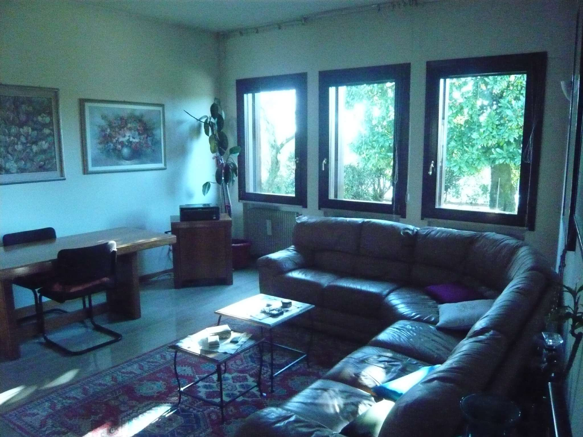 Soluzione Indipendente in affitto a Susegana, 9 locali, prezzo € 800 | Cambio Casa.it
