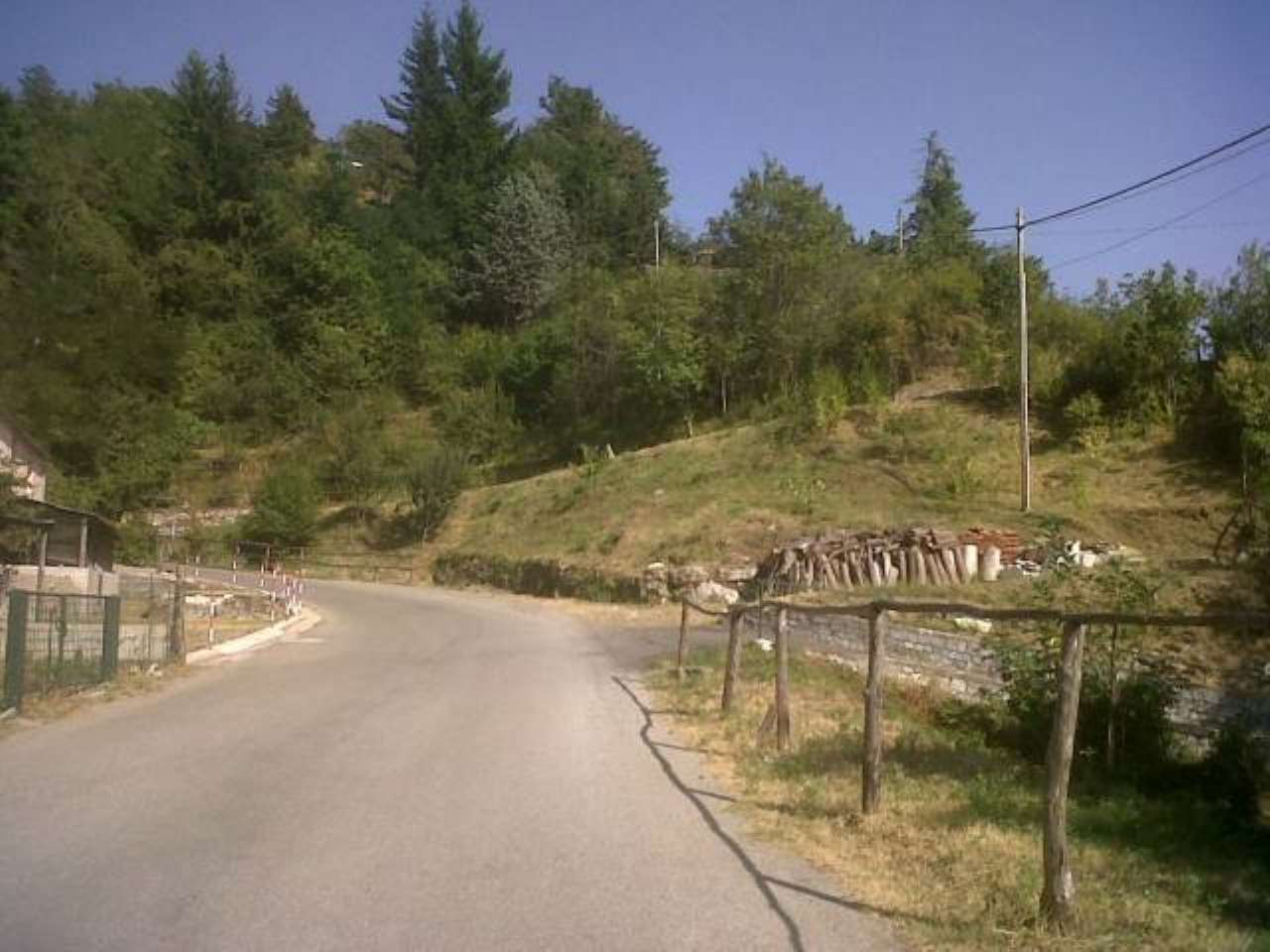 Foto 1 di Villa via Corte, 77, Ne