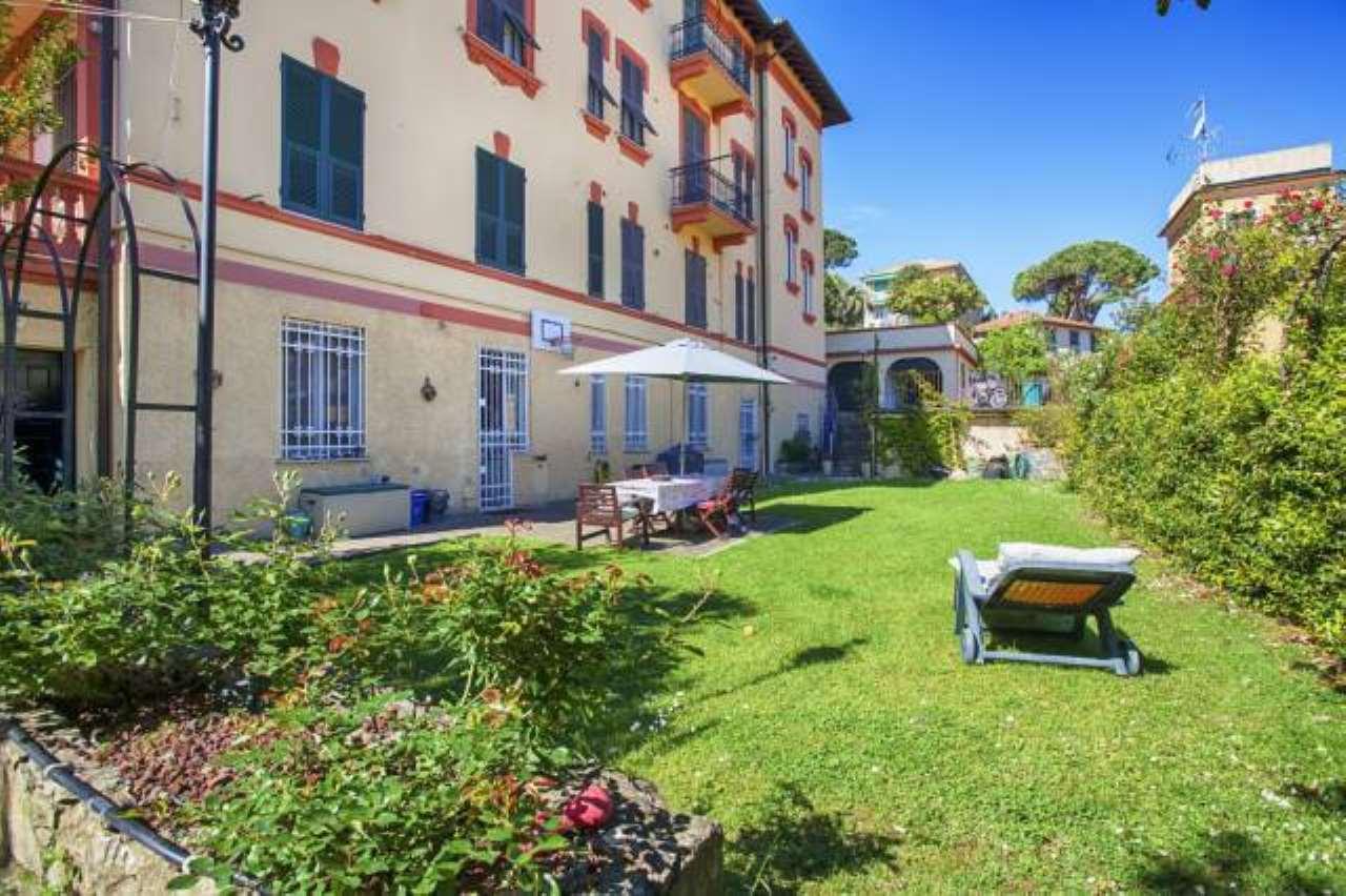 Foto 1 di Appartamento via Belvedere, 14, Santa Margherita Ligure
