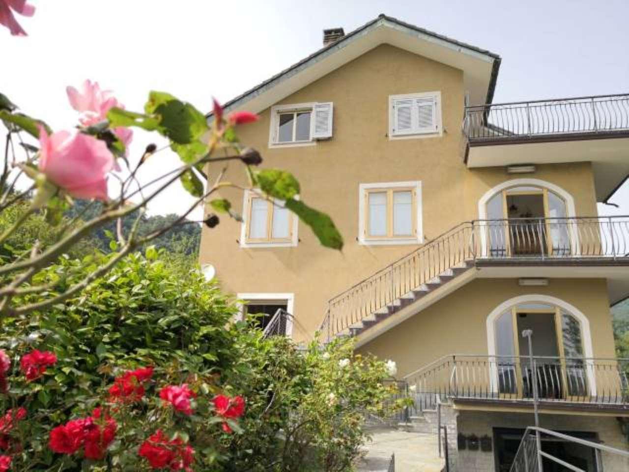 Foto 1 di Casa indipendente località Craviasco, 339, Lumarzo