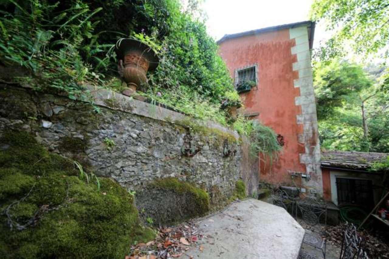 Foto 1 di Bilocale via dei Molini 73, frazione Paraggi, Santa Margherita Ligure
