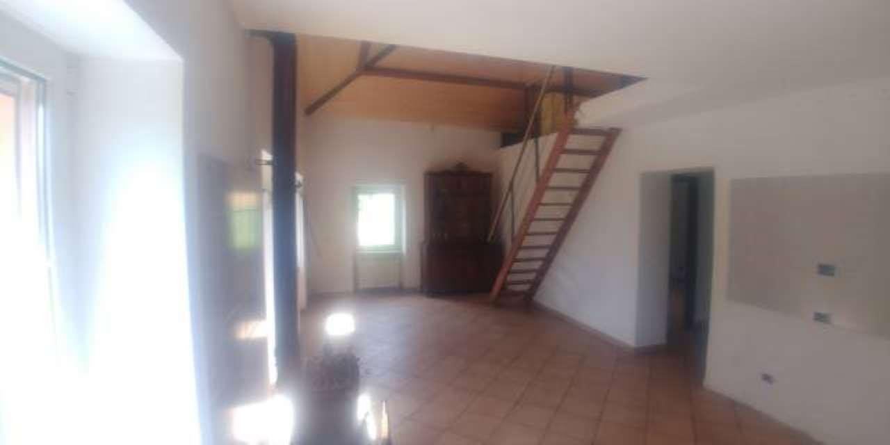 Foto 1 di Appartamento loc. Acquabuona inf. 13, Torriglia