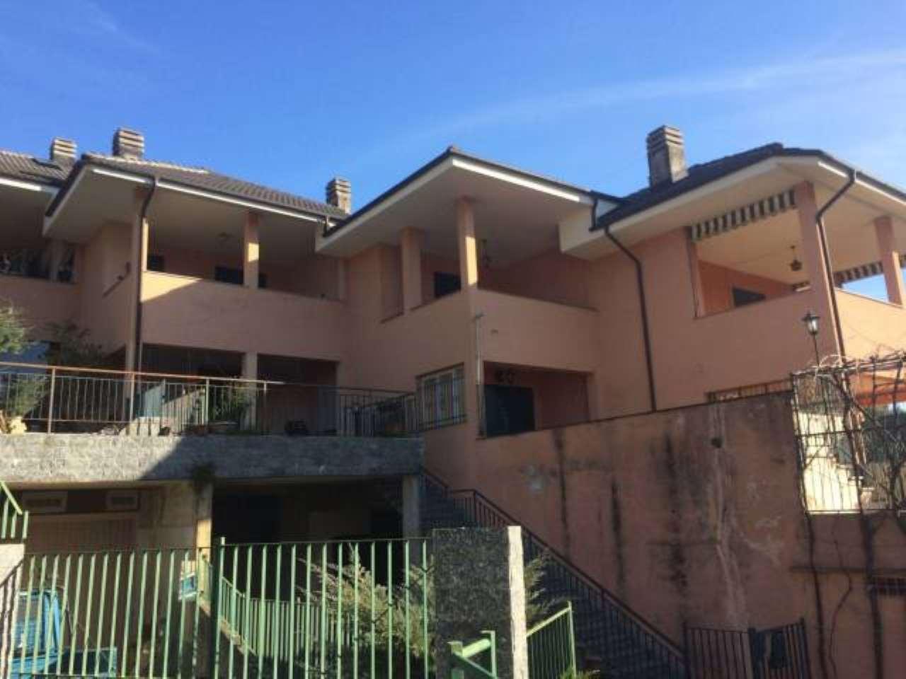 Foto 1 di Villetta a schiera via Massasco 2e, Casarza Ligure