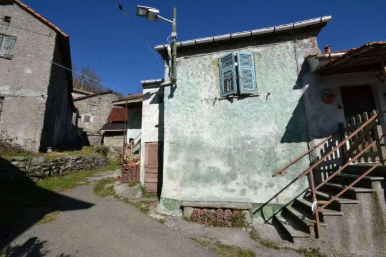 Foto 1 di Rustico / Casale località Cipollina, 12, Ronco Scrivia