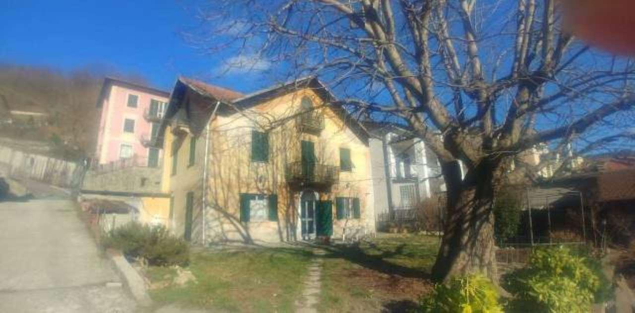 Foto 1 di Villa via Milite Ignoto 33, Ronco Scrivia