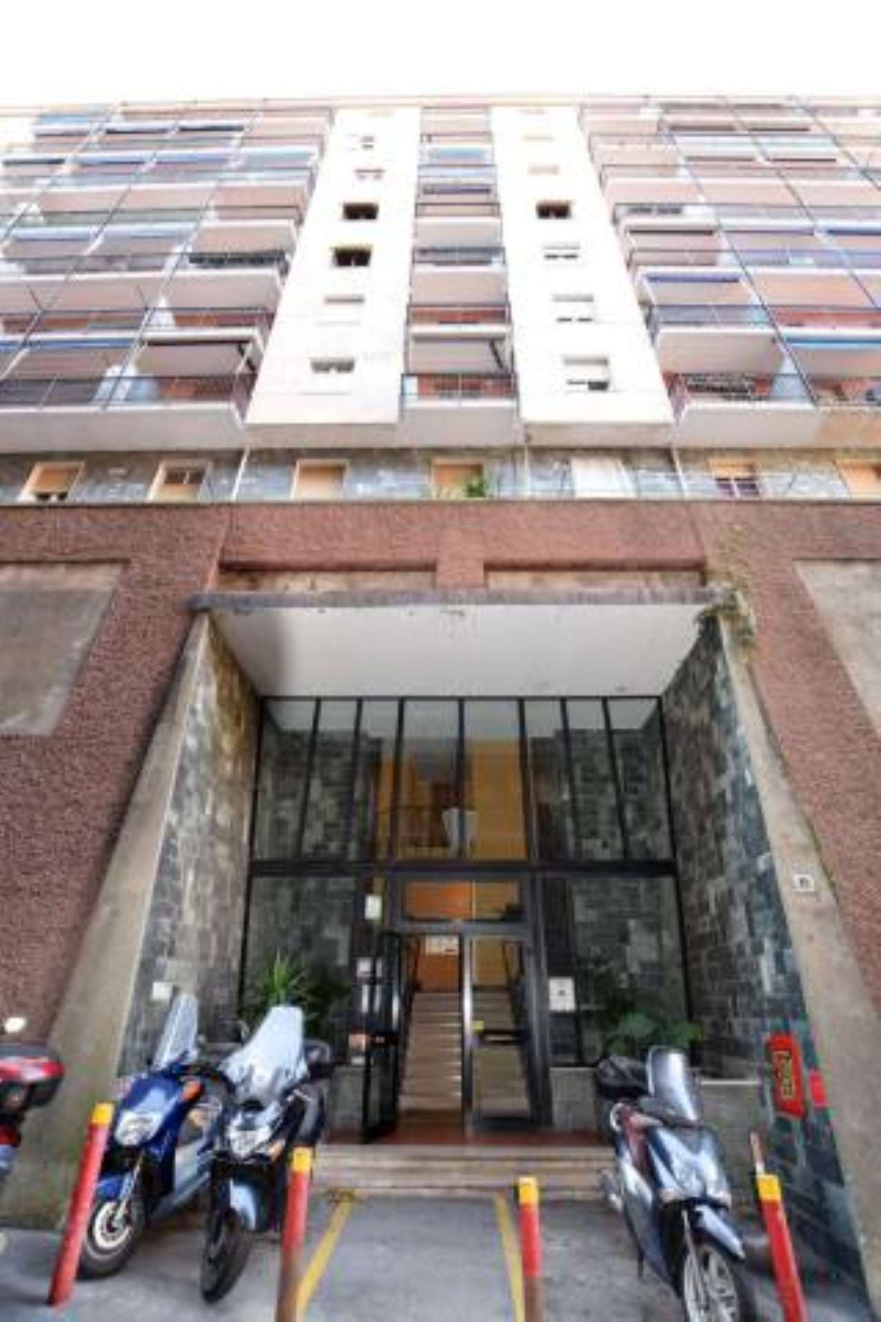 Foto 1 di Appartamento via Ventotene 85, Genova (zona Principe)