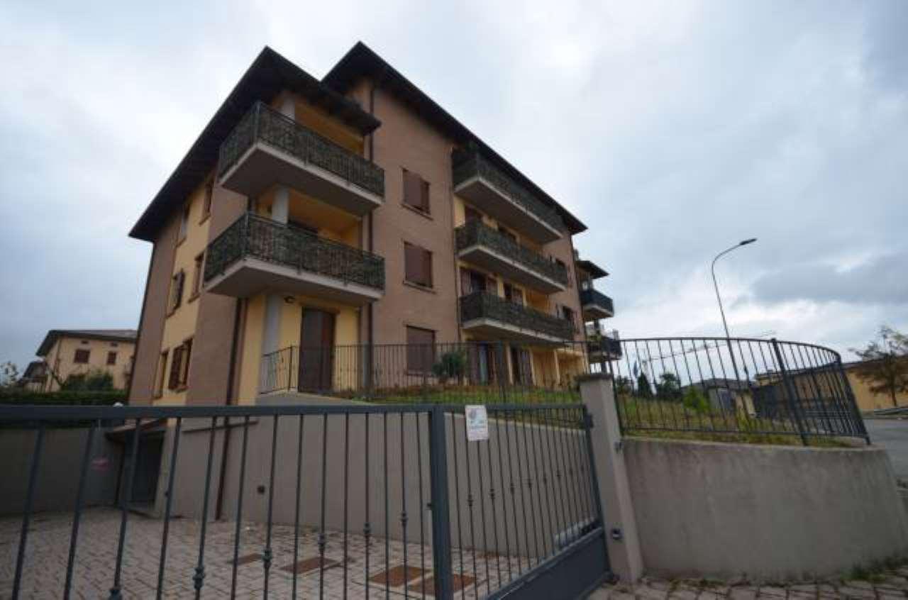 Foto 1 di Quadrilocale via Parini, 3, Pavullo Nel Frignano