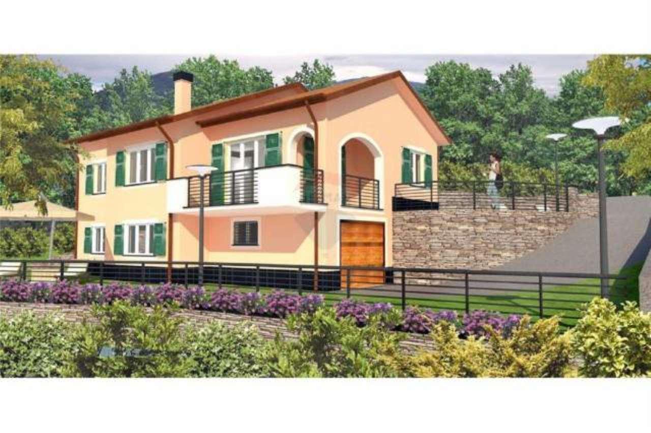 Foto 1 di Villa località Piane, 1, Lumarzo