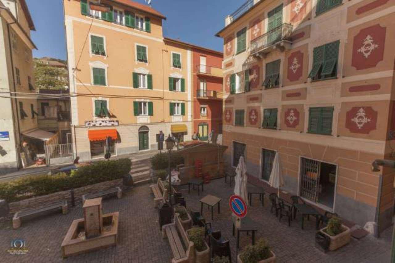 Foto 1 di Appartamento piazza Cavour, Torriglia
