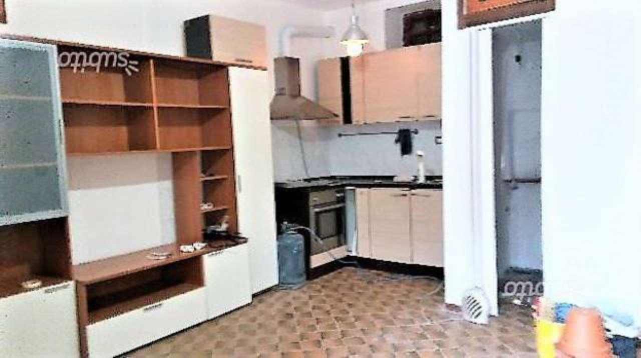 Foto 1 di Appartamento via CAMARZA, 7, Crocefieschi