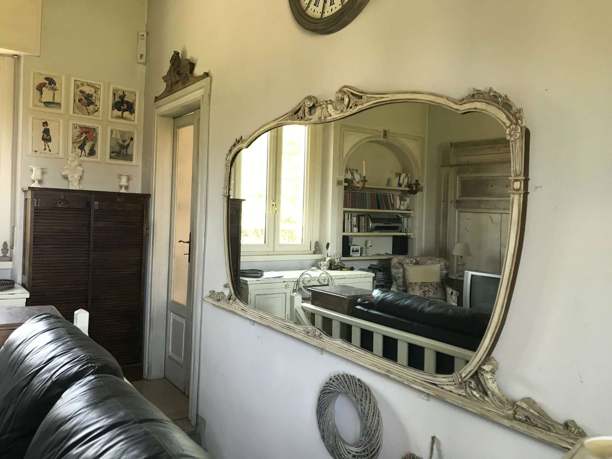 Foto 1 di Appartamento via Santa Maria 19, Meda