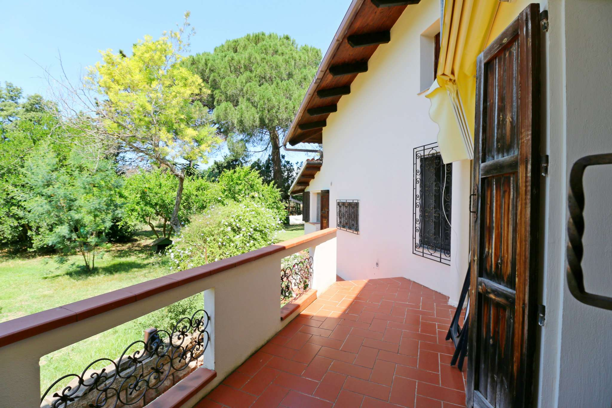 Foto 1 di Villa strada VICINALE CARRBUFFAS 76, Alghero