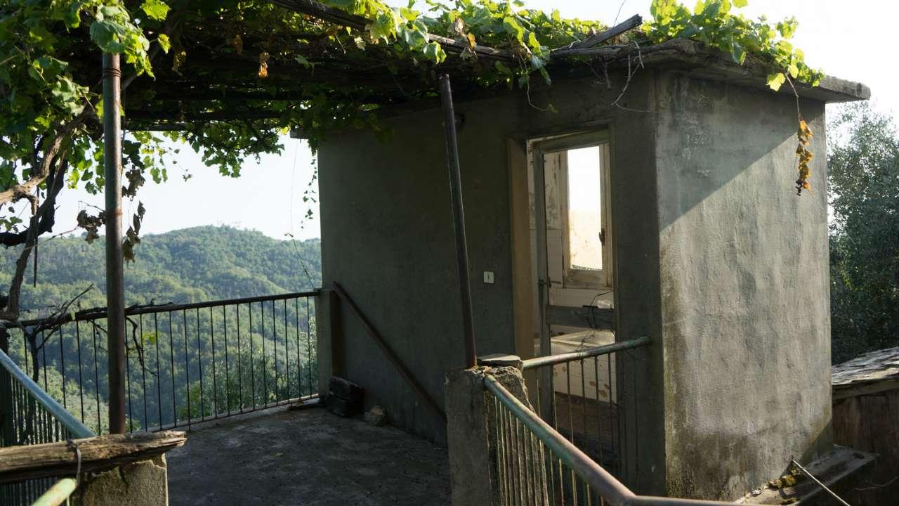 Foto 1 di Casa indipendente via Al Campanile 18, Cogorno