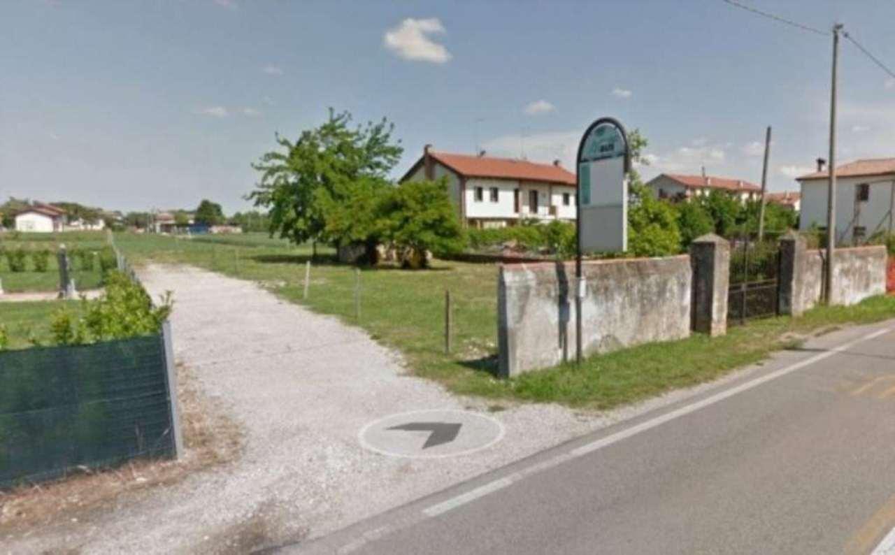 Terreno Edificabile Residenziale in vendita a Treviso, 9999 locali, prezzo € 108.000 | Cambio Casa.it