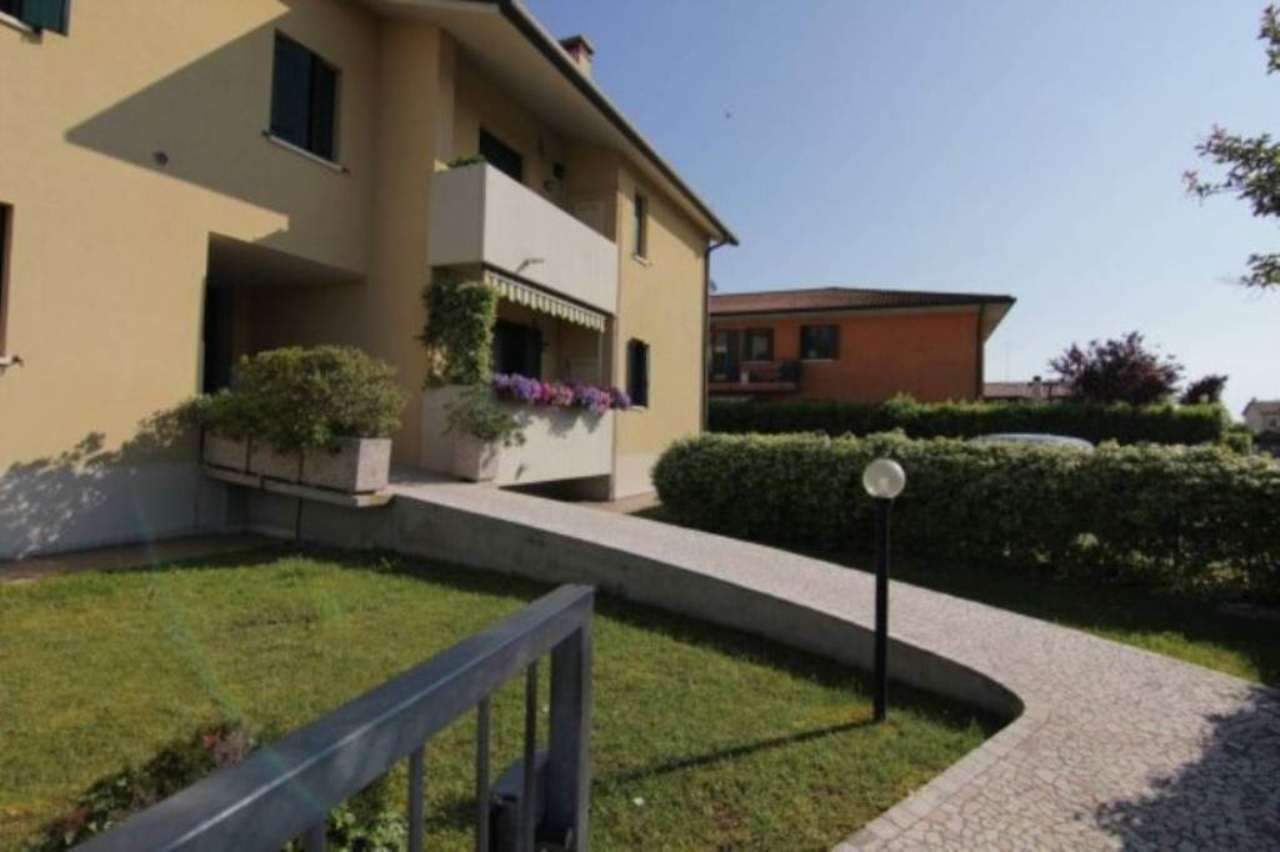 Appartamento in vendita a Carbonera, 3 locali, prezzo € 102.000 | Cambio Casa.it