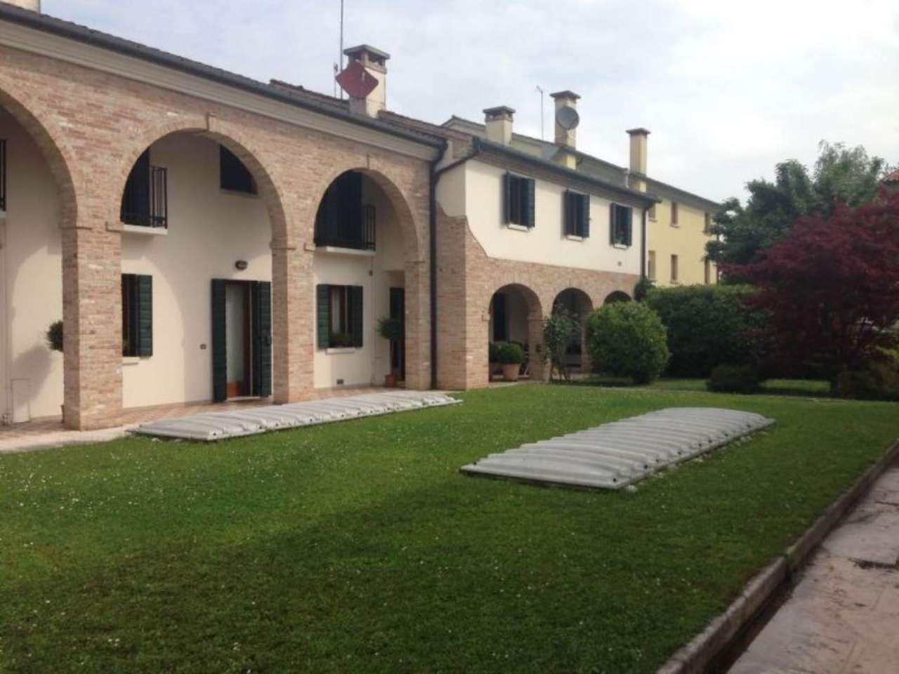 Attico / Mansarda in vendita a Carbonera, 5 locali, prezzo € 188.000 | Cambio Casa.it