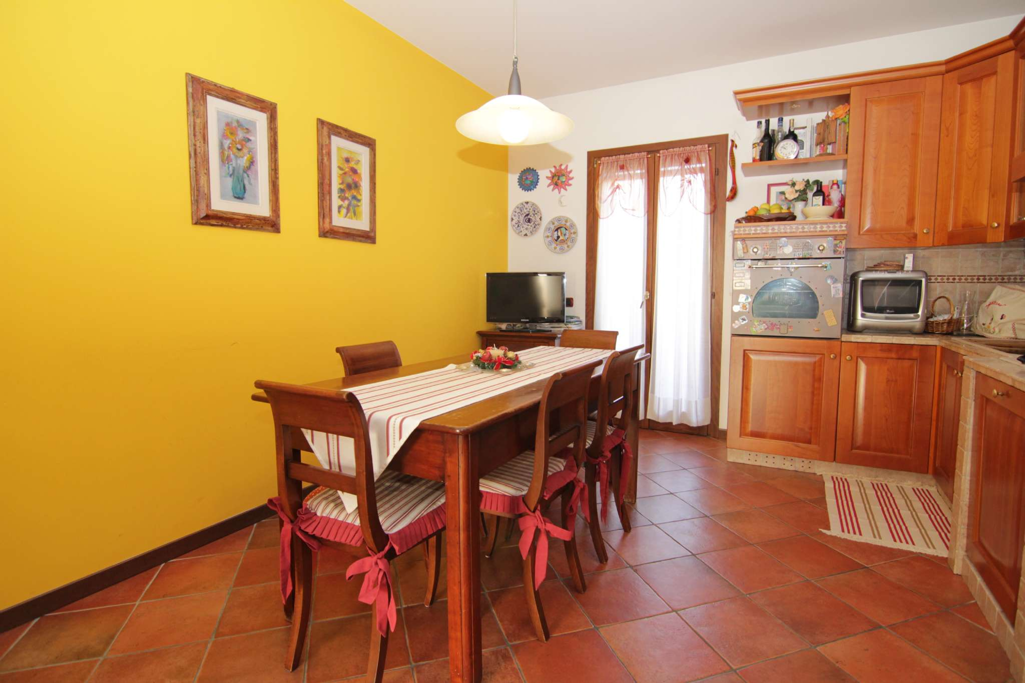 Appartamento in Vendita a Spresiano