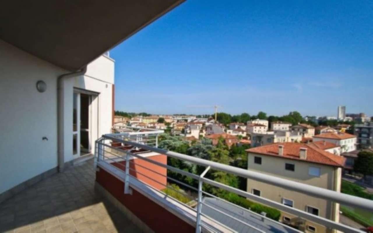 Attico / Mansarda in vendita a Venezia, 8 locali, zona Zona: 11 . Mestre, prezzo € 570.000   Cambio Casa.it