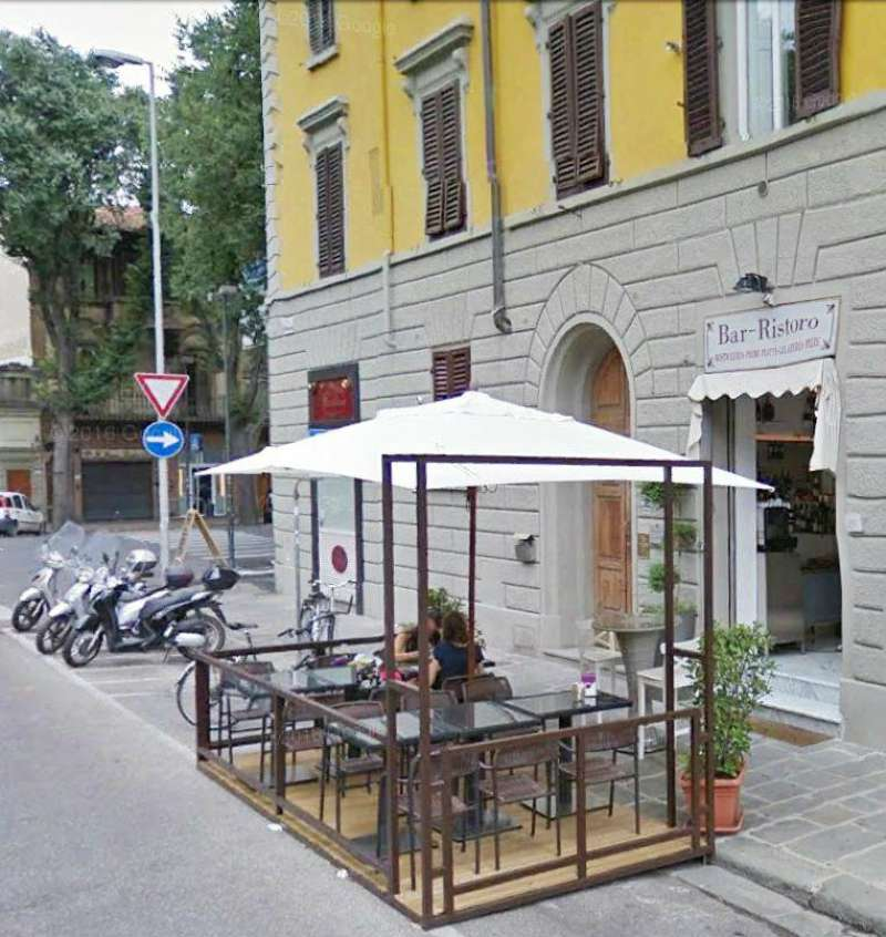 Negozio / Locale in vendita a Firenze, 2 locali, zona Zona: 11 . Viali, prezzo € 125.000 | CambioCasa.it