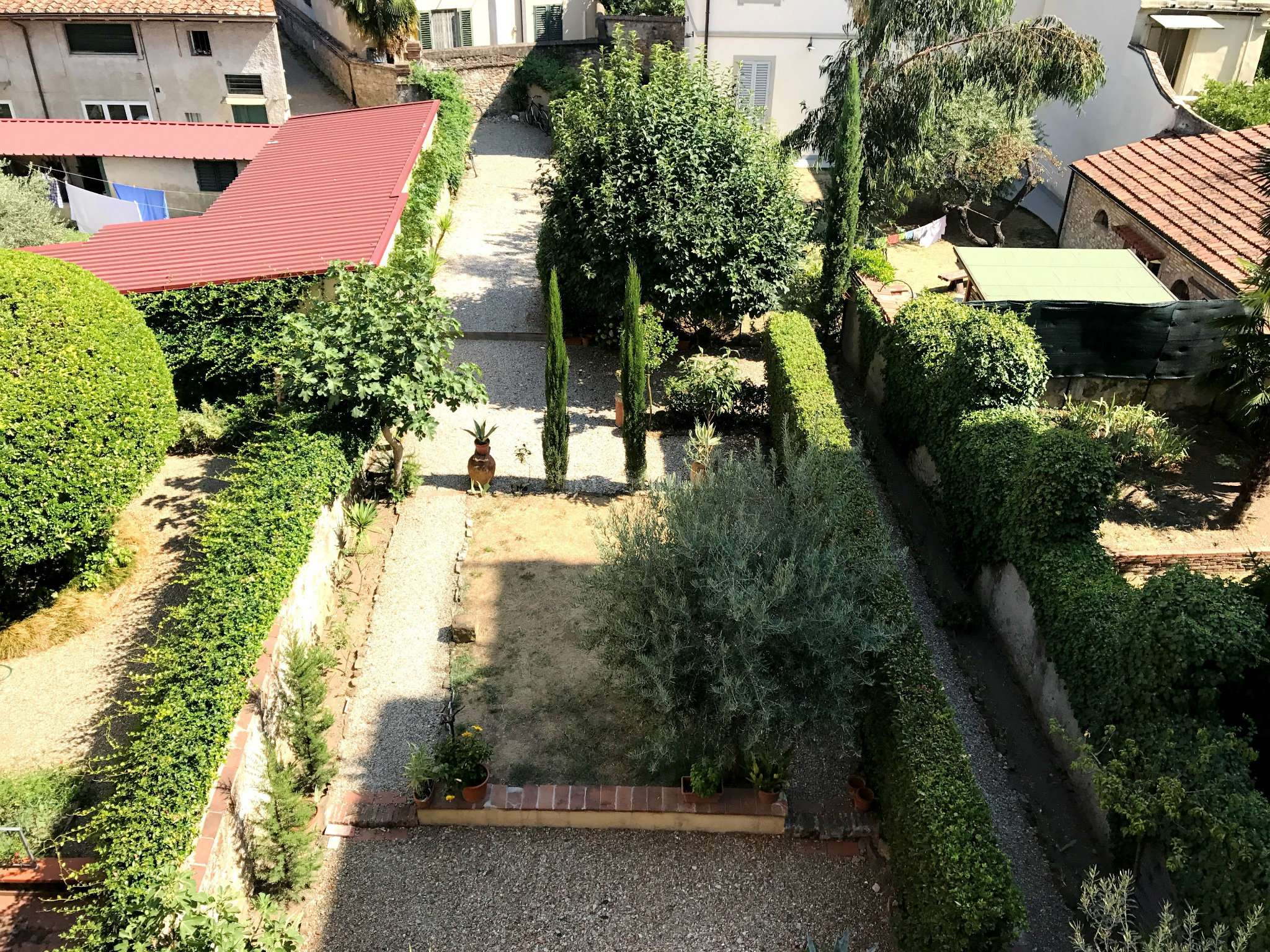 Palazzo / Stabile in vendita a Firenze, 20 locali, zona Zona: 11 . Viali, prezzo € 1.250.000   CambioCasa.it
