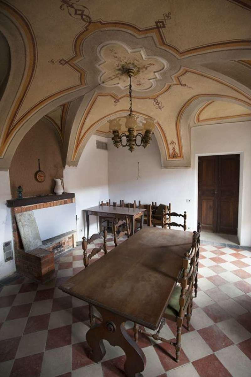 Soluzione Indipendente in vendita a Camandona, 8 locali, prezzo € 49.000 | Cambio Casa.it