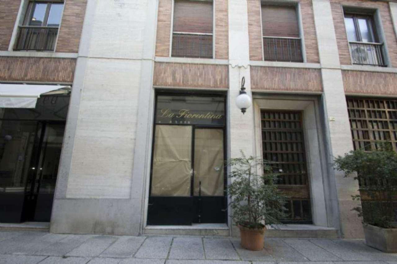 Negozio / Locale in vendita a Novara, 3 locali, prezzo € 129.000 | Cambio Casa.it