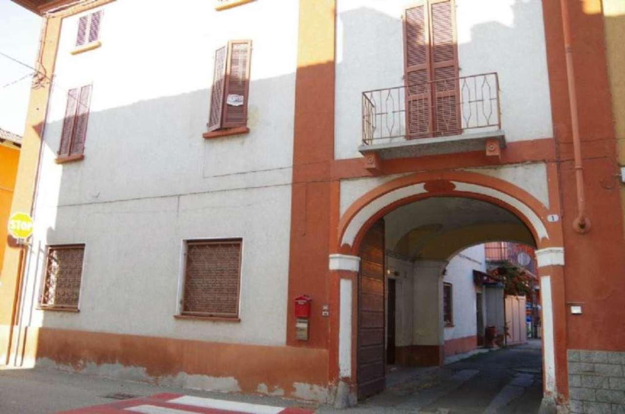 Appartamento in vendita a Sillavengo, 4 locali, prezzo € 45.000 | Cambio Casa.it