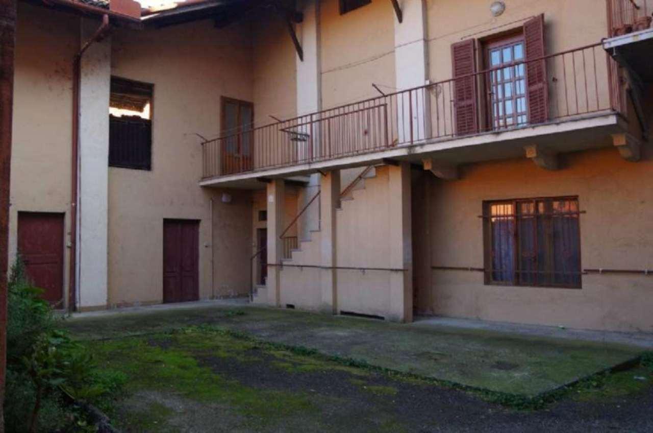 Appartamento in vendita a Sillavengo, 3 locali, prezzo € 80.000 | Cambio Casa.it