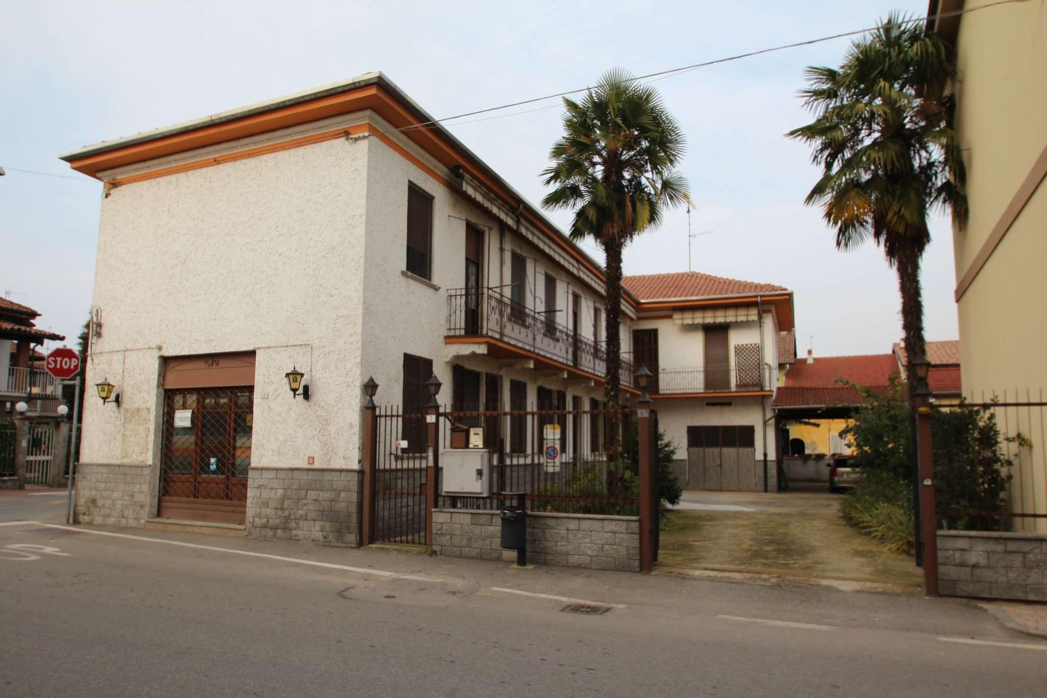 Soluzione Indipendente in vendita a Granozzo con Monticello, 8 locali, prezzo € 359.000 | Cambio Casa.it